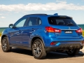 Mitsubishi Asx 2018 Review
