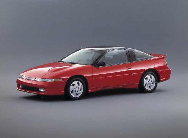 1990-Mitsubishi-Eclipse