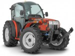 Goldoni traktori
