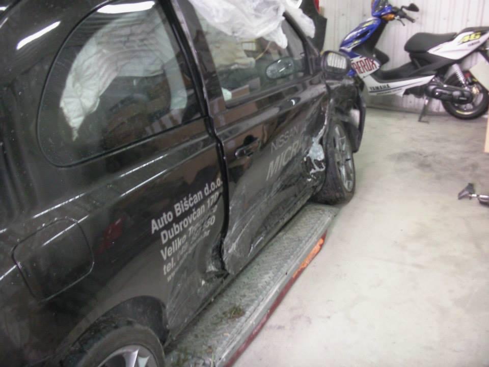 Projekti Auto